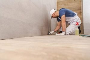 No Worries Flooring Services in Orem County